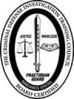 Board Certified Criminal Defense Investigators - Logo