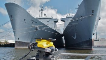 Marine Investigations and Security Programs