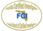 Florida Board of Certified Investigators - Logo