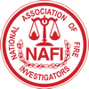 National Association of Fire Investigators Certification - Logo