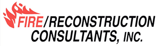Logo of Fire/Reconstruction Consultants, Inc.