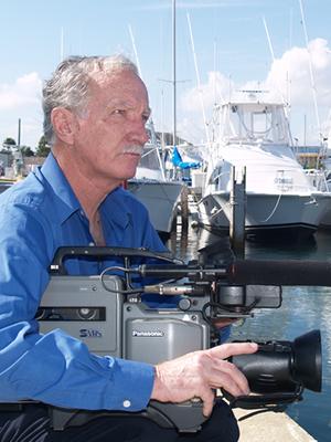 John Kechele - VIDEOGRAPHER